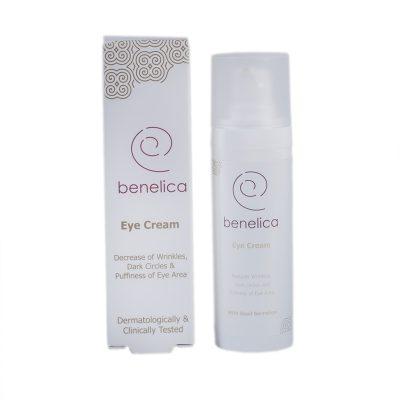benelica eye cream