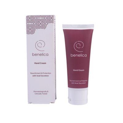 benelica hand cream