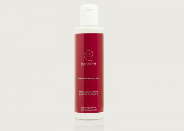 benelica pro neutrilizing lotion