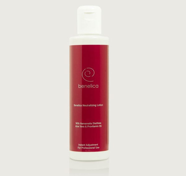 benelica pro neutrilizing lotion