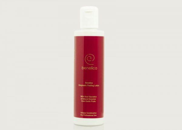 benelica pro enzymatic peeling lotion