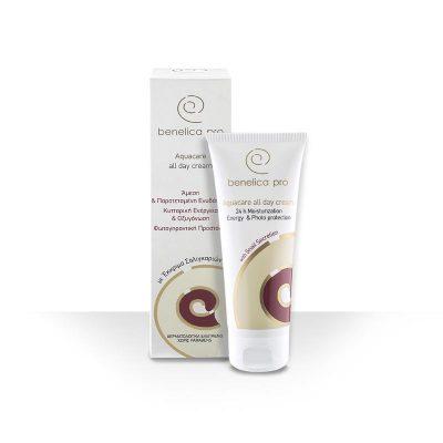 benelica pro aquacare all day cream