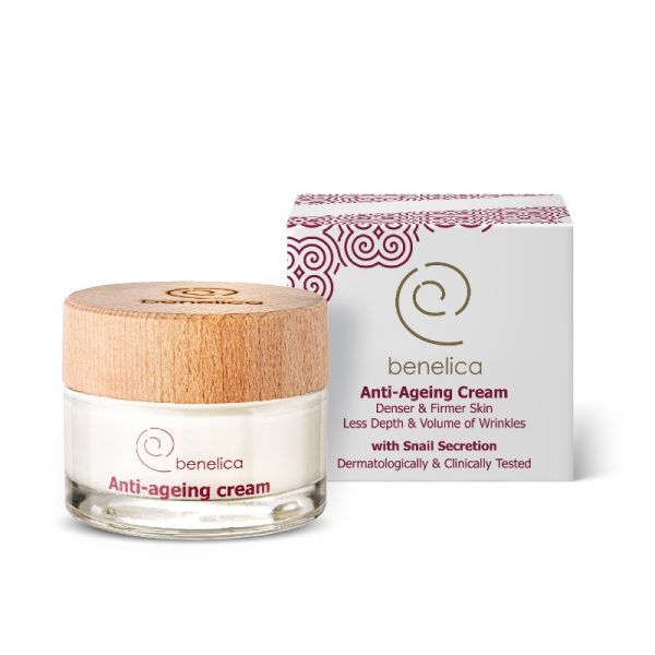 Benelica Anti-Ageing ENG