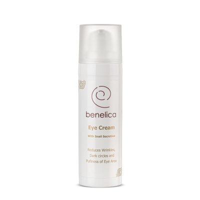 Benelica Eye Cream dispenser
