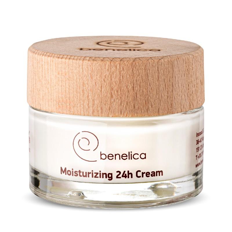Benelica Moisturising Cream Inner