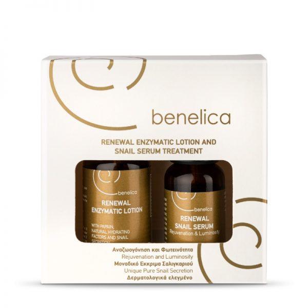 Benelica Renewal Treatment