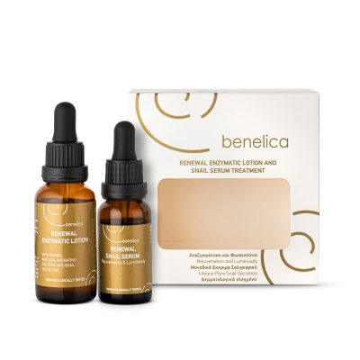 Benelica Renewal Treatment Out