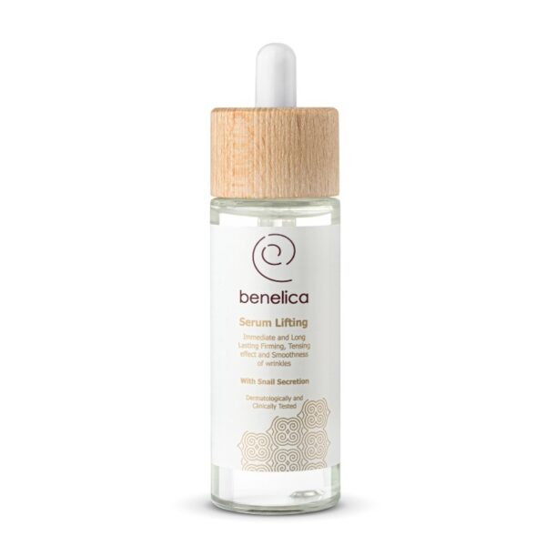 Benelica Serum Lifting Dose Bottle